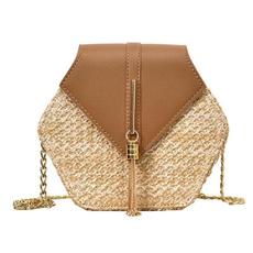 women bags, beachbag, strawbag, bolsa