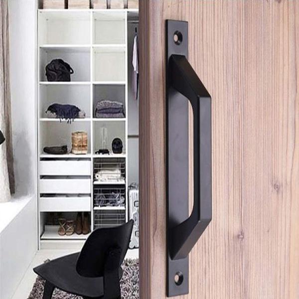 Bathroom, Door, doorlock, doorhandle