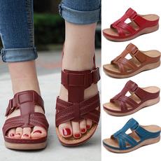 Summer, Flip Flops, Sandals, Flats shoes