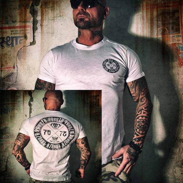 Tops & Tees, Fashion, Graphic T-Shirt, mens tops