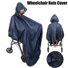 hooded, raincover, raincoat, Coat
