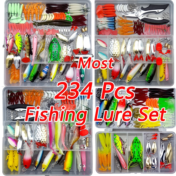 Box, fishingbait, Outdoor Sports, Fishing Lure