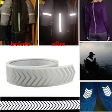 silverwarningtape, reflectivestripe, Fashion, Jewelry