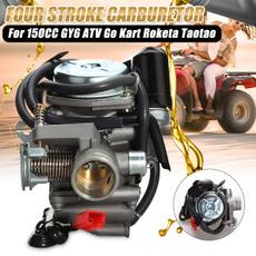 gy6carburetor, scooterpart, atvpart, motorcyclecarburetor