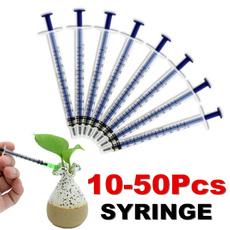cookingsyringe, petfeeder, Plastic, syringe