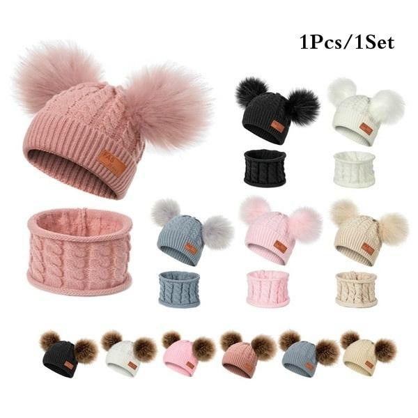 pompomcap, Beanie, Fashion, Winter