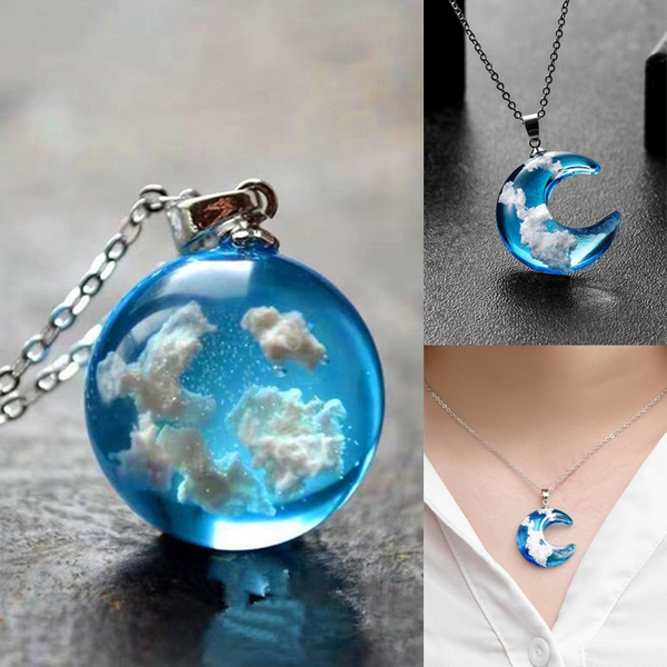 Blues, Chain Necklace, Jewelry, Gifts