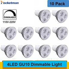 Light Bulb, led, Home Decor, lights