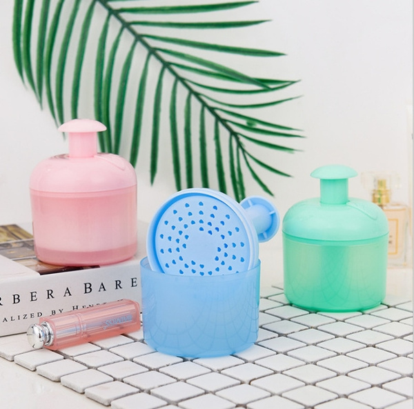 Shower, Bathroom Accessories, facecleanser, foamingcup