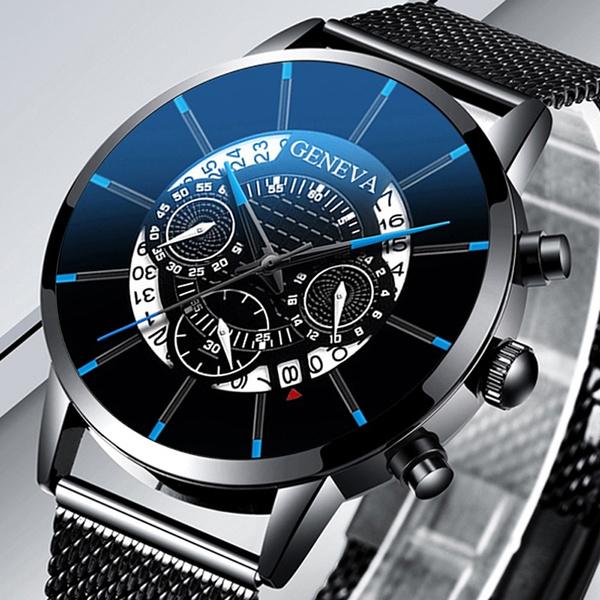 Fashion, classic watch, business watch, Classics