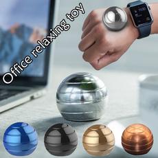 fidgetspinner, magneticgyroscope, stresstoy, Office