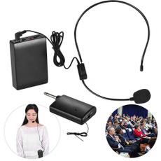 Headset, Microphone, microphonesystem, Yoga