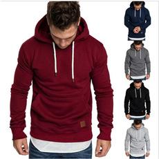 Casual Jackets, Fashion, Winter, Sweatshirts