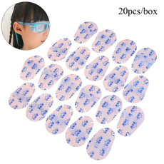 amblyopia, eye, medicalpatch, siliconepatch