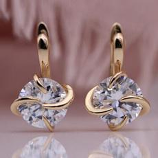 charmearring, Unique, Hoop Earring, Jewelry