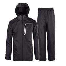 hooded, Waterproof, Coat, rainwear