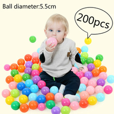 ballpit, Ball, Gifts, Colorful