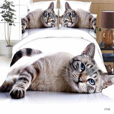 King, twinfullqueenkingsize, bedclothe, bedset3d