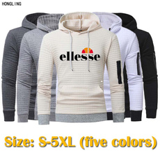 hoodiesformen, Fashion, Cotton Shirt, Necks