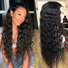 wig, Hairpieces, Long wig, womenhairpiece
