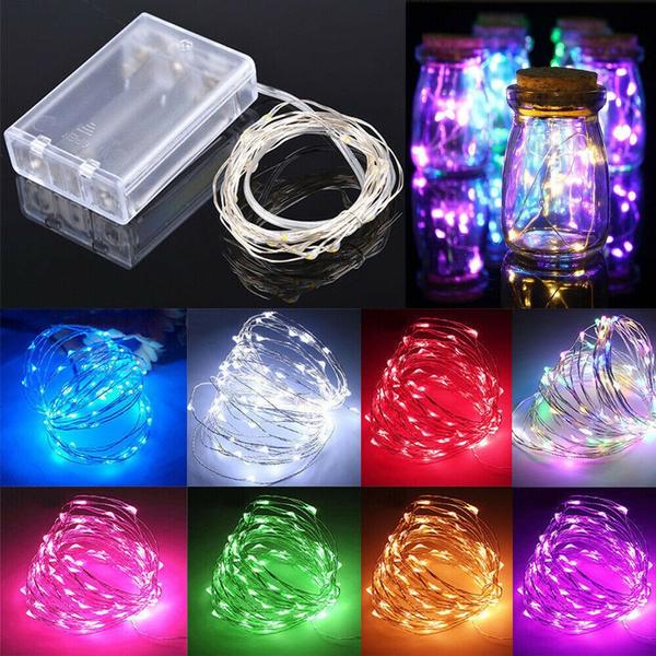 wirelamp, garlandlight, led, Christmas