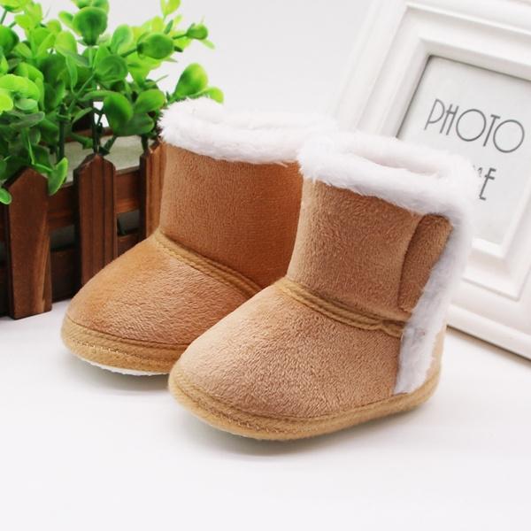 shoes for kids, winterbootie, Baby Girl, Winter