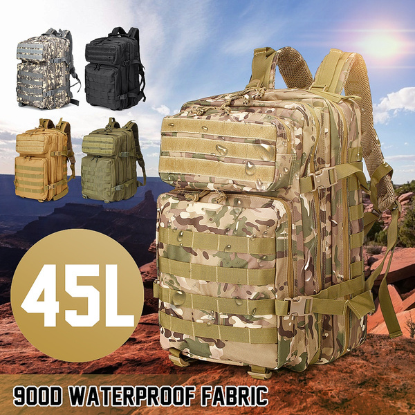 Shoulder Bags, Outdoor, Hiking, camping