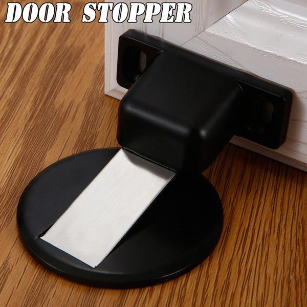 doorstop, Steel, stainlesssteeldoorstopper, Door
