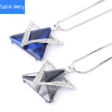 Triangles, Star, Jewelry, Gifts