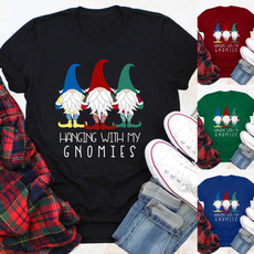 Funny, Fashion, Christmas, Sleeve