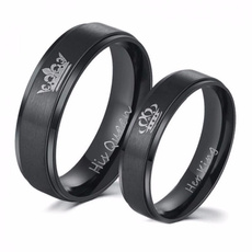 Couple Rings, King, Jewelry, Gifts