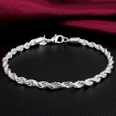 Rope, Jewelry, Chain, Bangle