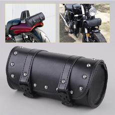 Harley Davidson, Luggage, pouche, leather bag