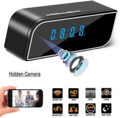 Spy, Clock, hd1080p, hiddencamera
