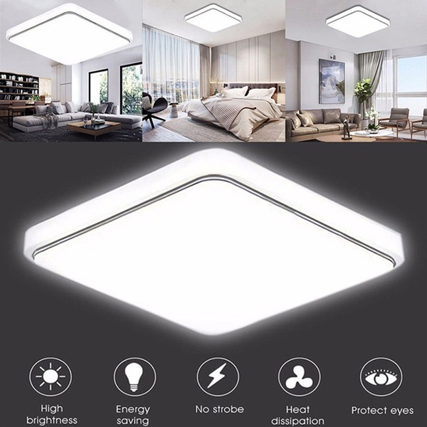 multicolorlamp, Kitchen & Dining, Square, led