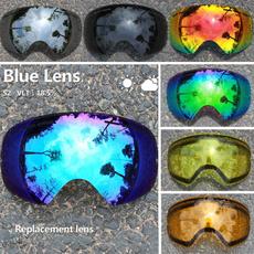 sportseyewear, uvglasseslen, Goggles, Ski Goggles