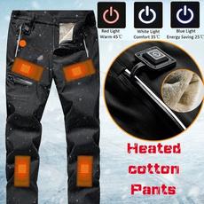 smarthomeclothe, trousers, velvet, usb