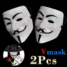 halloweenfacemask, festivalmask, partymask, anonymousmask