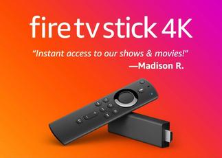 firetv, firetv4k, Remote, dolbyvision