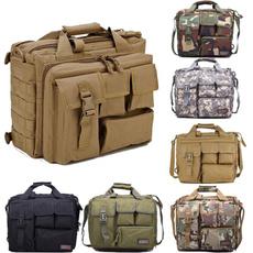 Shoulder Bags, Fashion, Computer Bag, Waterproof