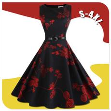 Fashion, pleated dress, Vintage Dresses, Cocktail