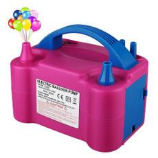 balloonforparty, ballon, electricballoonpump, heliumtank