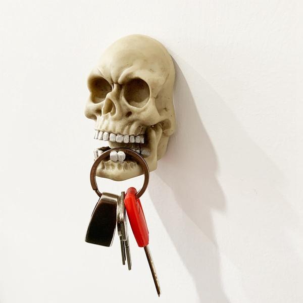 decorativewallhook, hangerhook, wallhanger, Skeleton