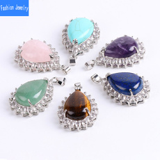 water, Jewelry, Gifts, pinkcrystal