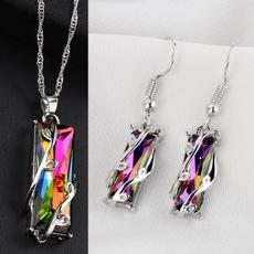 Jewelry Set, Fashion, leaf, Jewelry