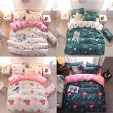 beddingkingsize, King, flamingo, beddingqueensize