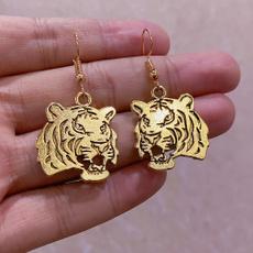 Joyería de pavo reales, Gifts, Modern, Tiger