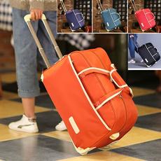 trolleycase, trolleybag, Capacity, luggageampbag