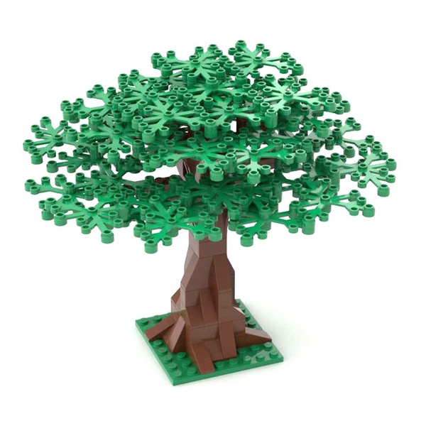 bricksblock, Toy, diyblock, treeblock