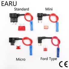 Mini, addacircuittapadapter, Cars, Adapter